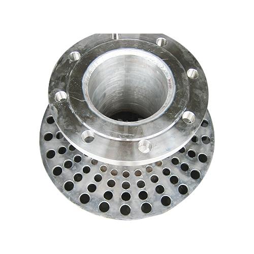 QSM浸没式汽水混合加热器