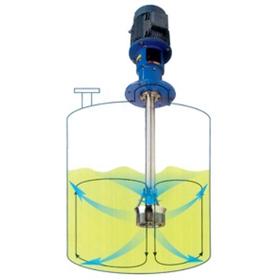 射流式分散均质机
