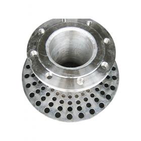 常熟QSM浸没式汽水混合加热器