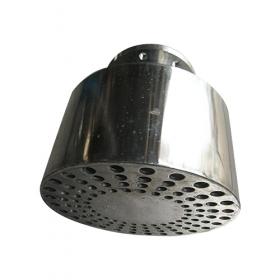 QSM型浸没式蒸汽消声加热器